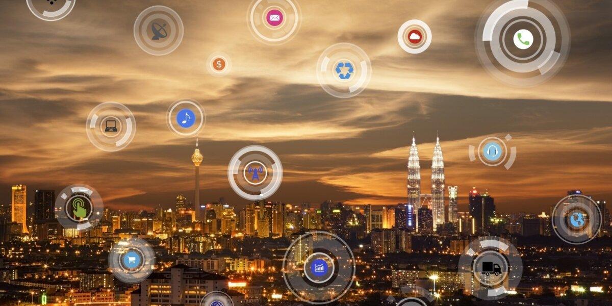 Technologijų prognozės 2017-iesiems: ko dar laukti?