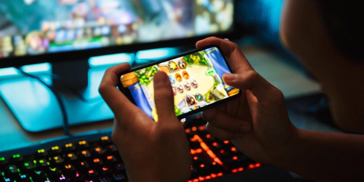 Iš nišinės į įprastą: vaizdo žaidimus jau žaidžia kas penktas