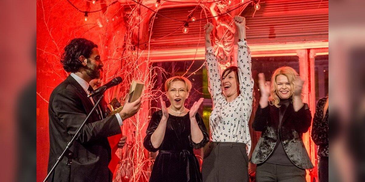 "Lietuva nuskynė trečdalį laurų ""Mi:t&links. Baltic Communication Awards"" konkurse"