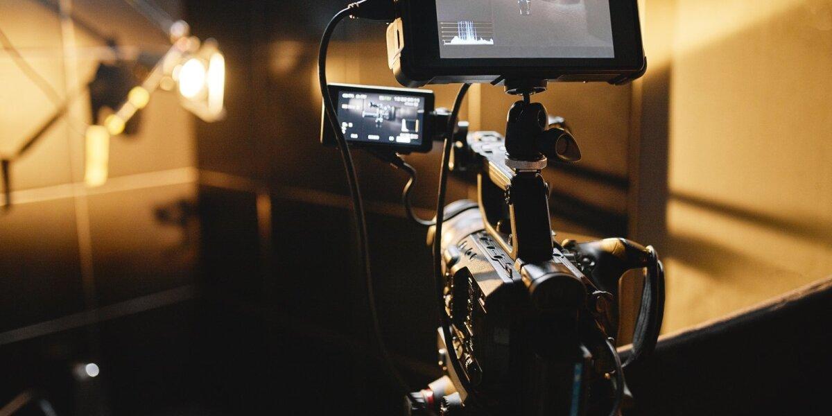 Video kūrimas