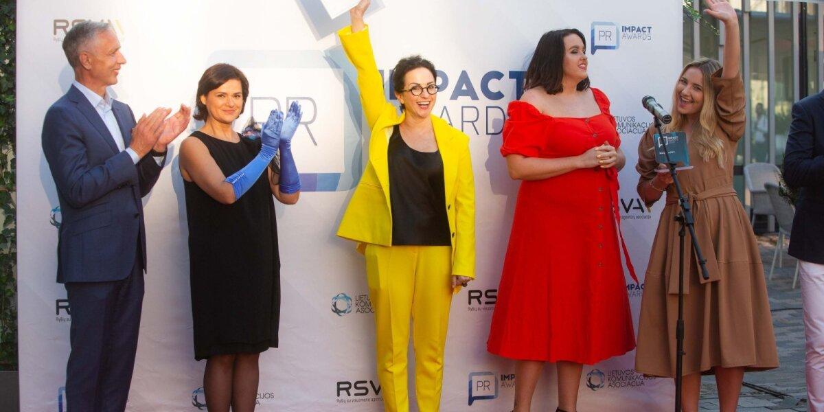 PR Impact Awards 2020