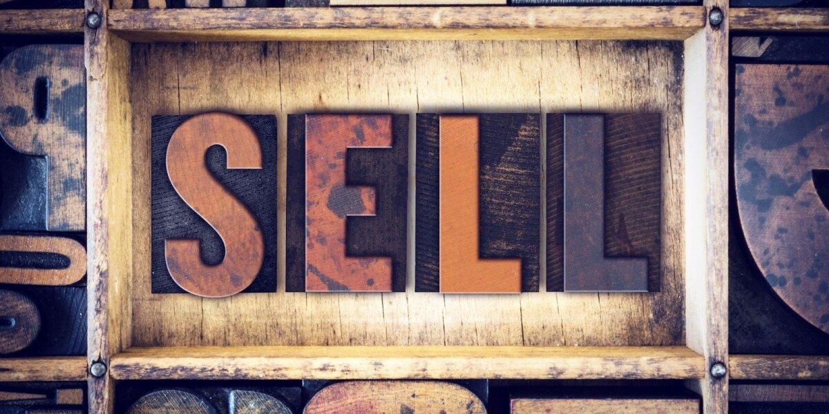 Kaip žodžiais priversti pirkti?
