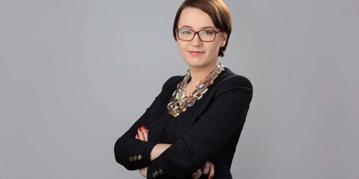 """Jarūnė Narkevičiūtė. Kodėl prekės ženklų turinys """"Facebook"""" tampa įkyrus?"""