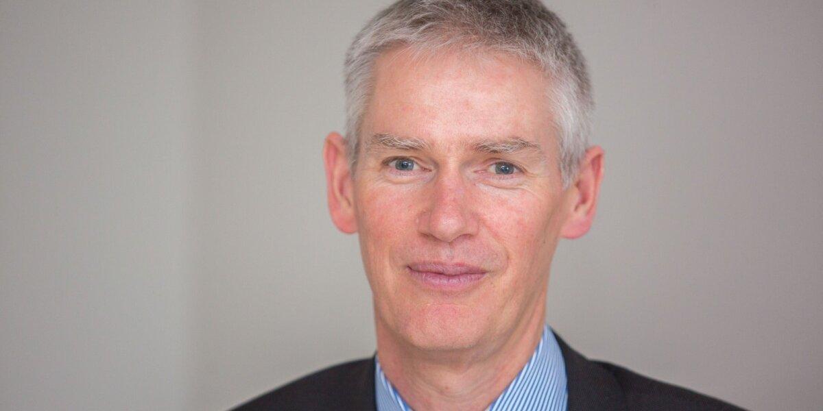 T. Rhall: rinkos tyrimų bendrovių užduotis – parodyti verslui realią naudą