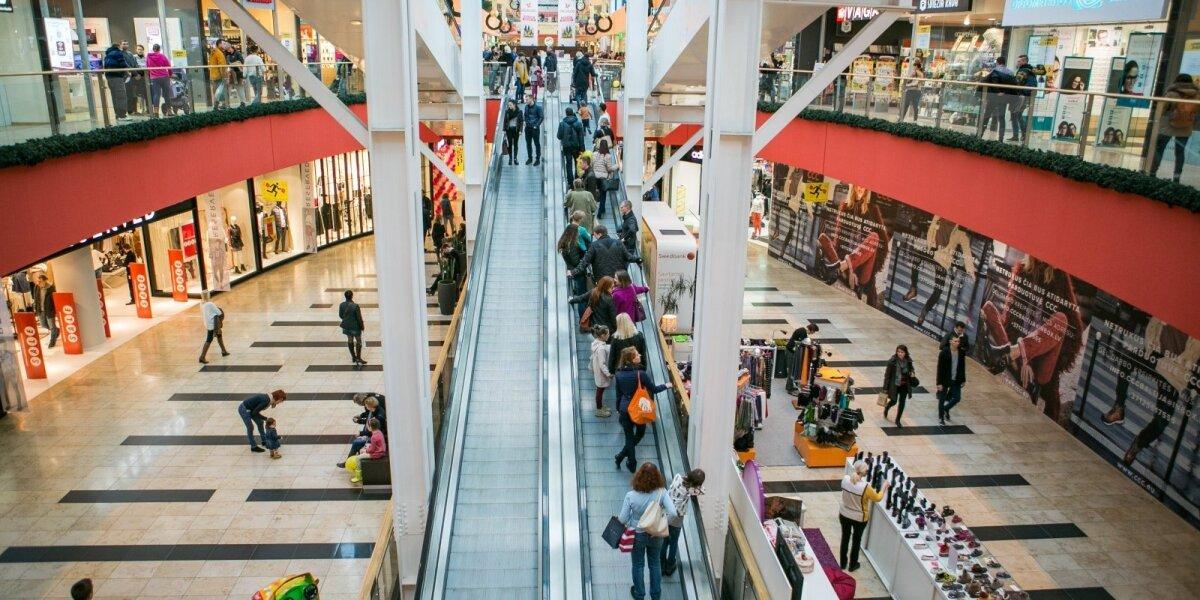 Prekybos centruose užsienyje pramogaujama, Lietuvoje – tvarkomi reikalai