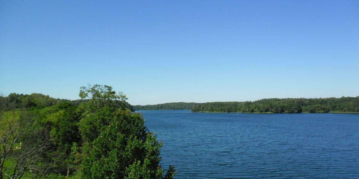 Tauragnų ežeras