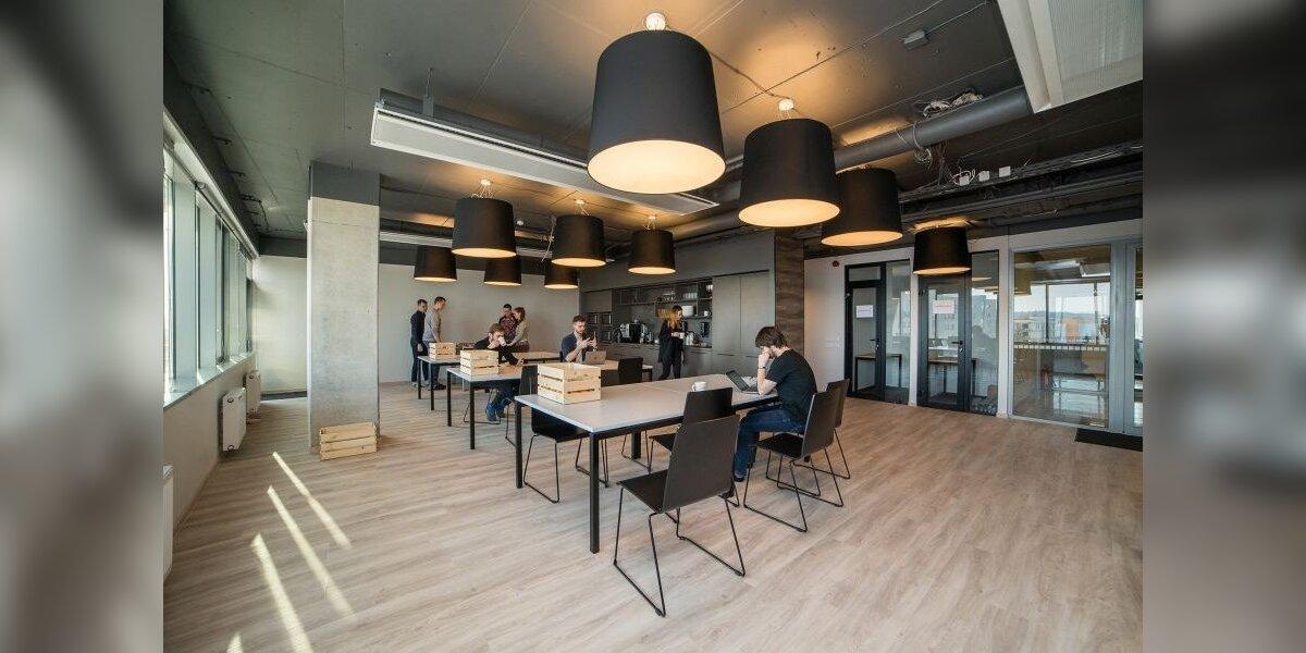 """Startuolio """"Omnisend"""" 2017 metų pajamos pasiekė milijoną eurų"""