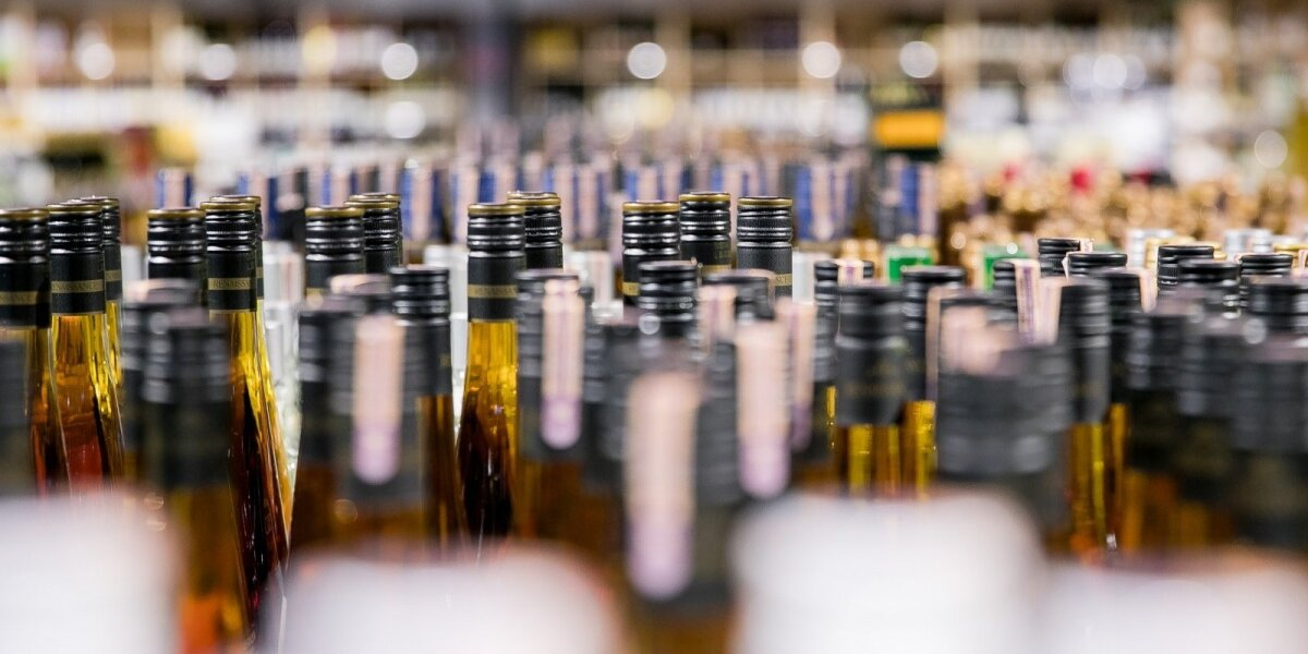 Dėl alkoholio reklamos draudimo kenčia ir nesusiję prekės ženklai