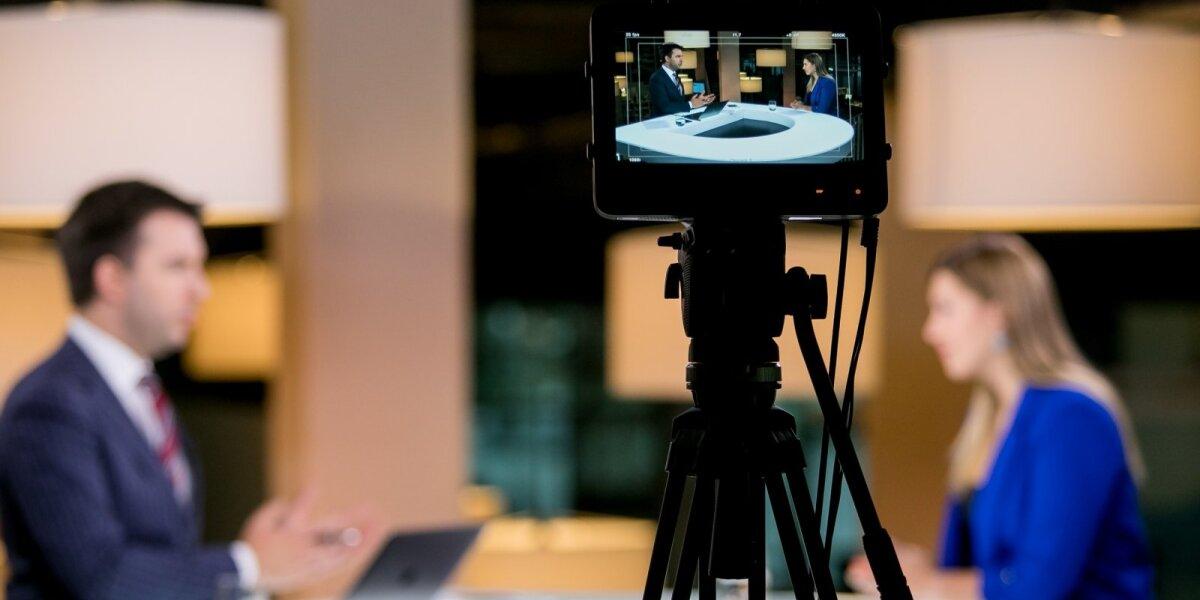 Naujas DELFI TV žingsnis – bus pasiekiama atskiru kanalu visiems televizijos vartotojams Lietuvoje