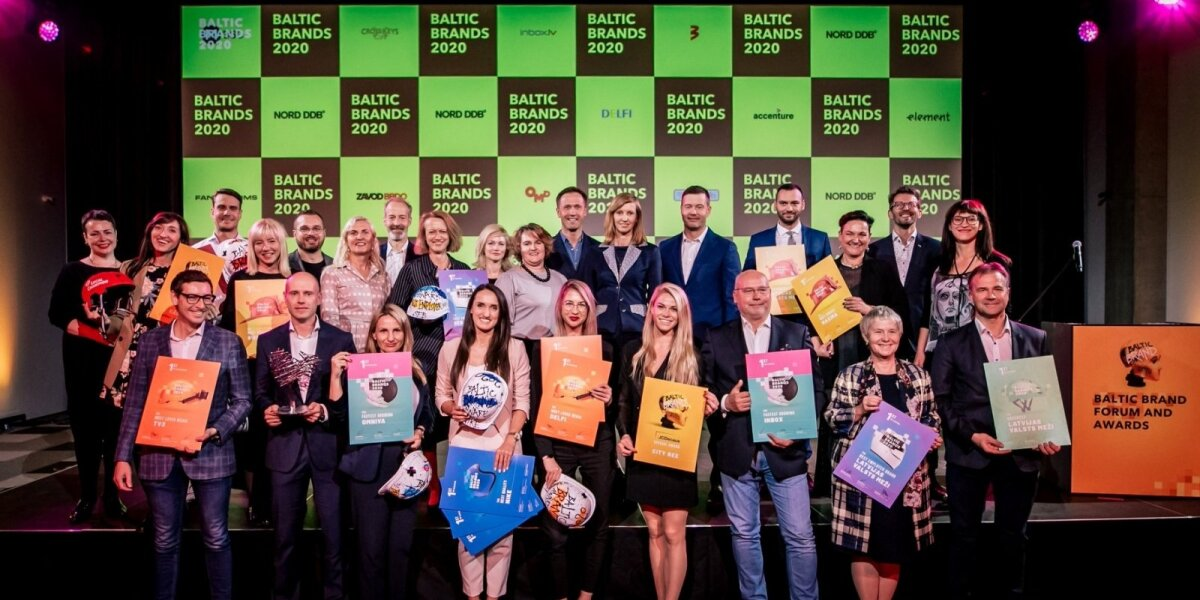 Baltic Brand Forum