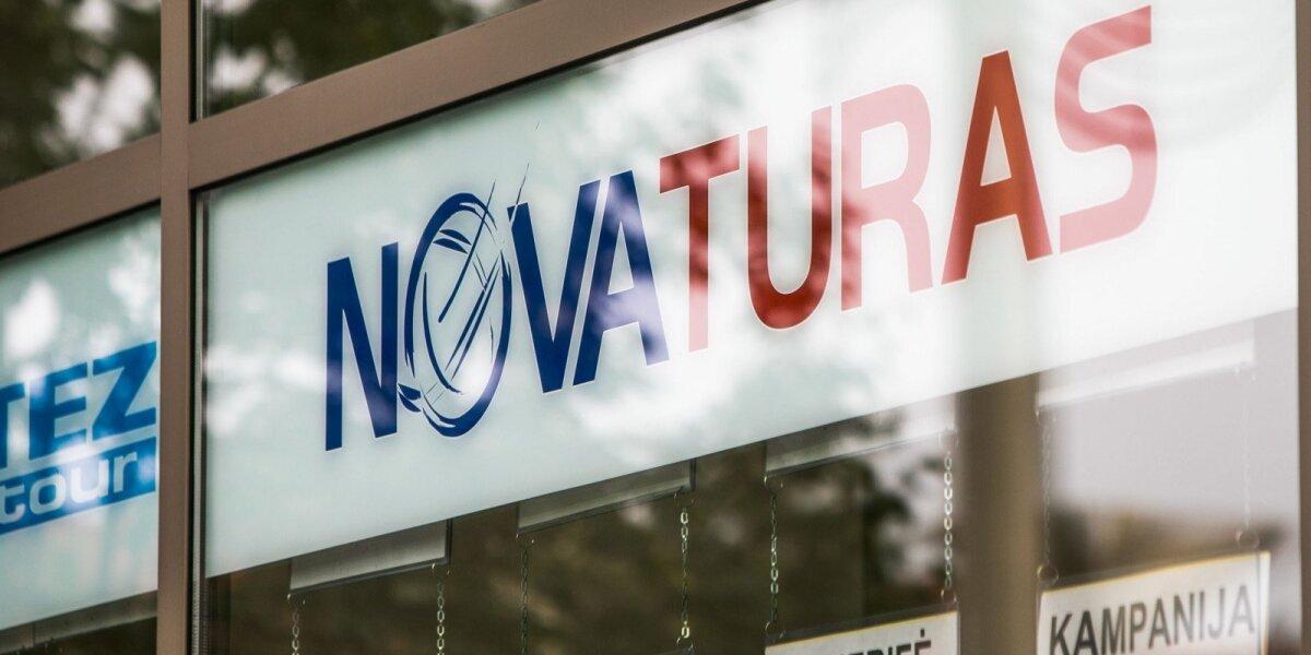"""Klaidinančias nuotraukas naudojęs """"Novaturas"""" teisinasi nesusipratimu"""