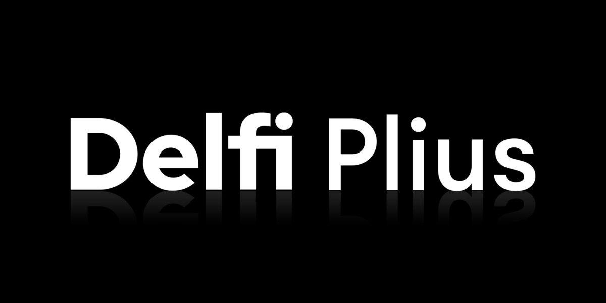 Delfi Plius