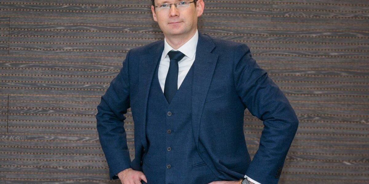"""Įmonių """"Penki kontinentai"""" grupės komunikacijai vadovaus G. Kavalskis"""