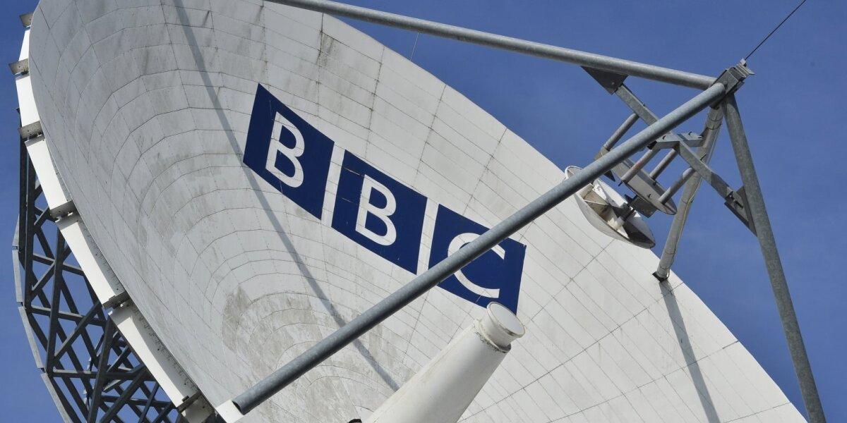 BBC trečdaliu apkarpys savo stebėsenos tarnybą