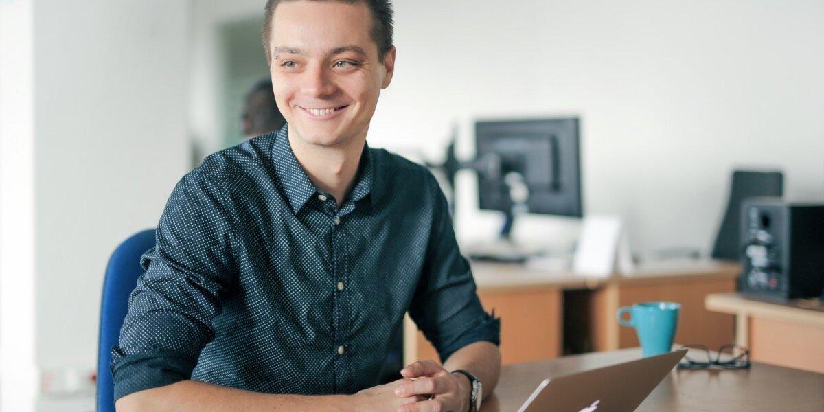 D. Širvinskas. 5 gebėjimai, būtini socialinių tinklų administratoriui