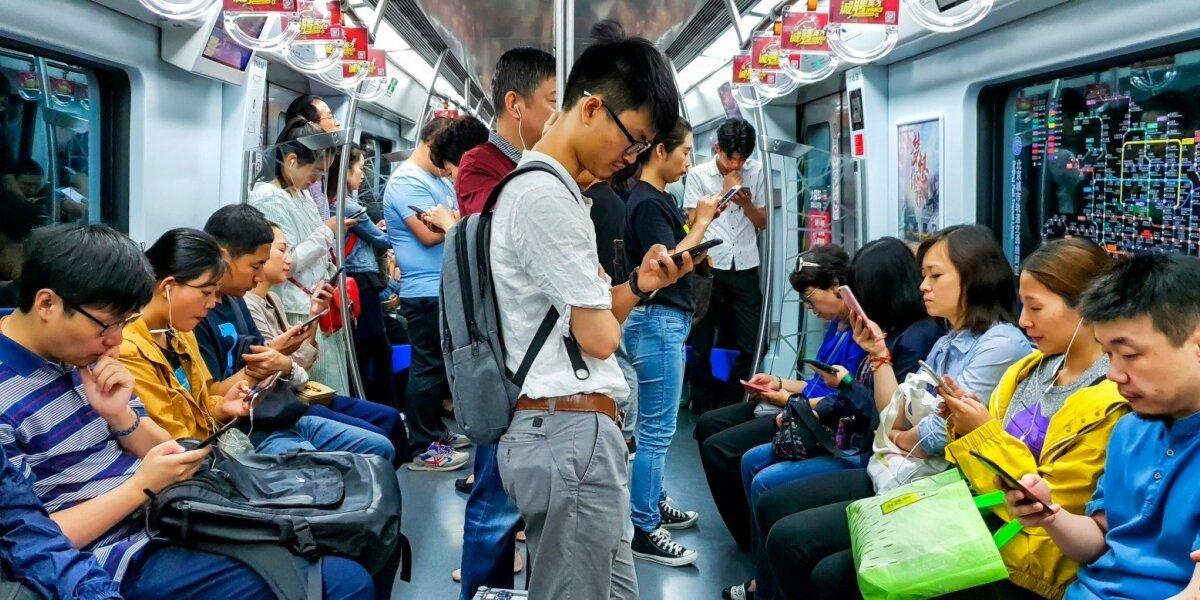 Medijų progresas Kinijoje: Vakarų pasaulis atrodo lyg iš akmens amžiaus