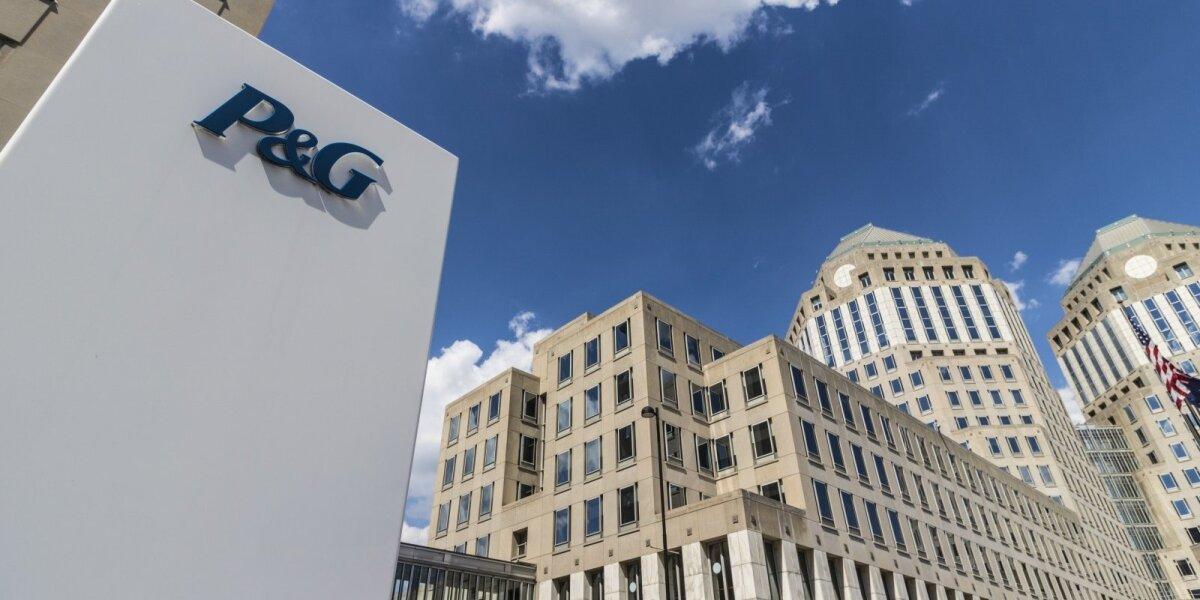 """""""P&G"""" tęsi pažadą: dėl menko patikimumo nubraukė beveik 120 mln. eurų reklamai"""