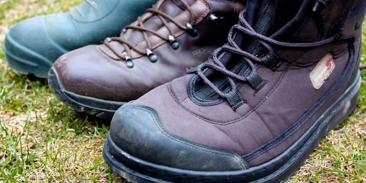 Žvejybiniai batai