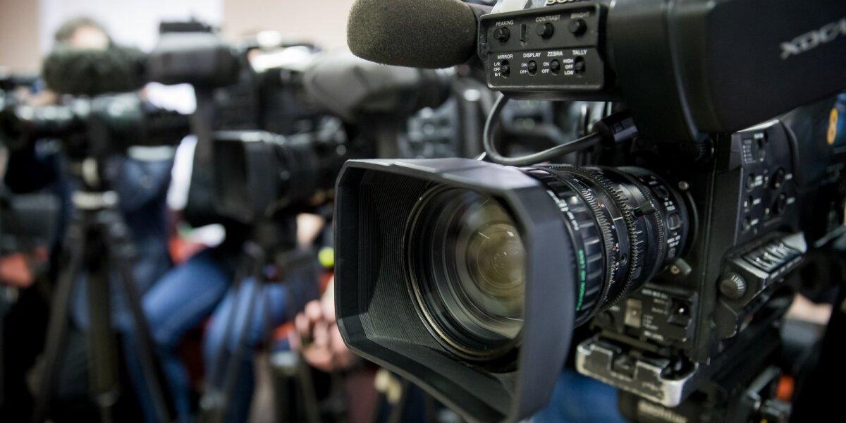 Tarp įmonių, kurioms bus taikomos VMI pagalbos priemonės – nė vienos žiniasklaidos priemonės