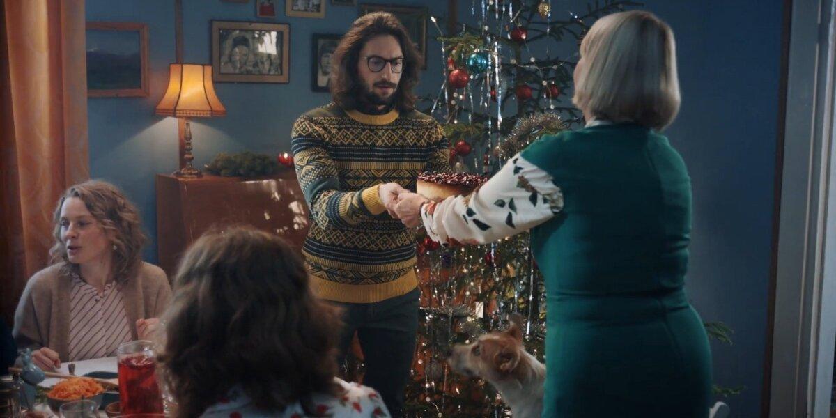 """""""IKEA"""" pristato Igno Jonyno režisuotą kalėdinį klipą: pagaliau parodė, kad lietuviai Kalėdas švenčia dieną"""