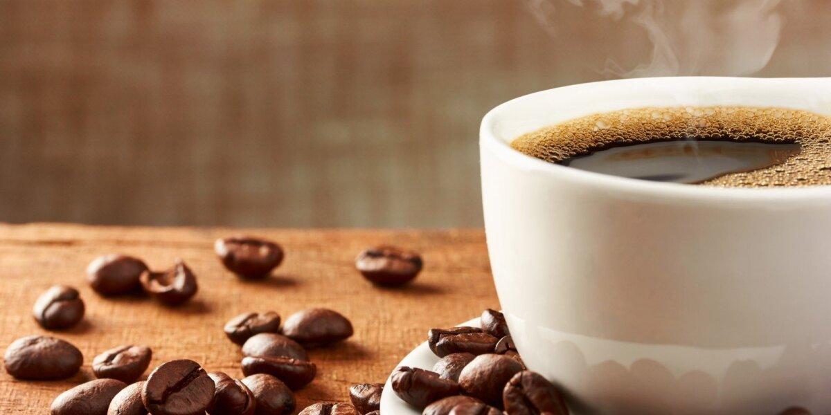 Lietuvoje kava prieš arbatą laimi triuškinančiu santykiu
