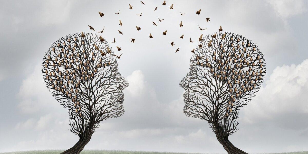 Tiesioginė smegenų komunikacija – ar galime vieni kitus suprasti be žodžių?