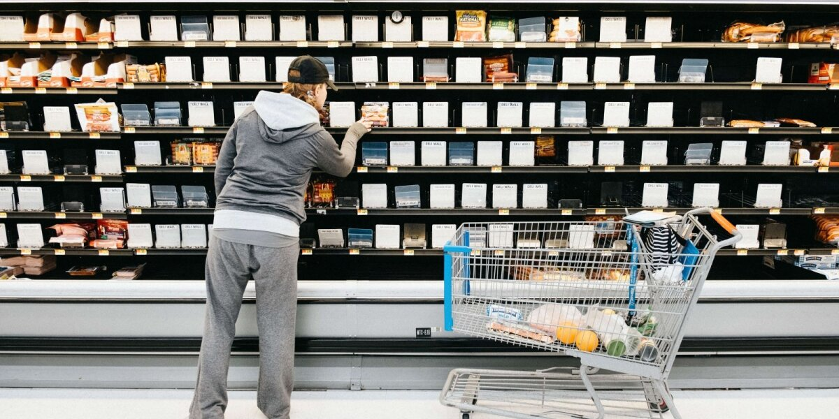 Karantino įtaka pirkimo įpročiams: apsiperkame greičiau, pasirinkimą lemia saugesnė pakuotė