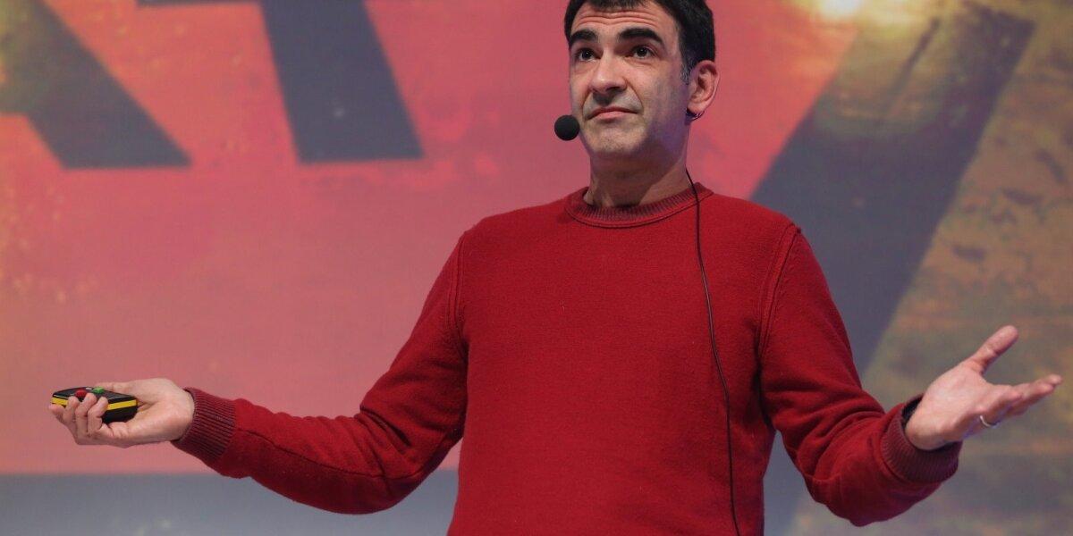 "Buvęs ""Google"" talentų ieškotojas D. Bizer: ko reikia renkant svajonių komandą"