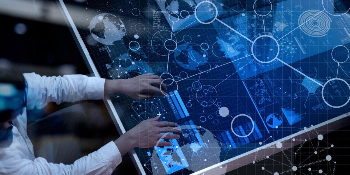 Aleksandras Urbonas. Didieji duomenys – dar neišnaudotos įmonių galimybės?