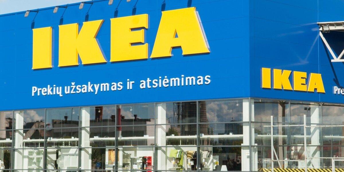 """Originalus """"Ikea"""" atsakas kopijuotojams prajuokino internautus"""