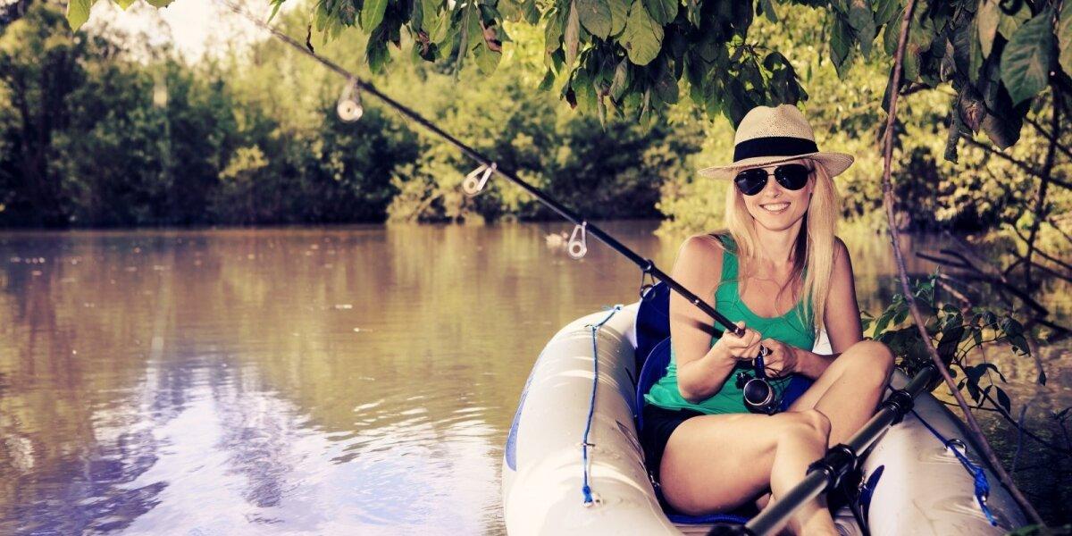 Kiek kainuoja leidimas žvejoti ir kas Lietuvoje žvejoja nemokamai?