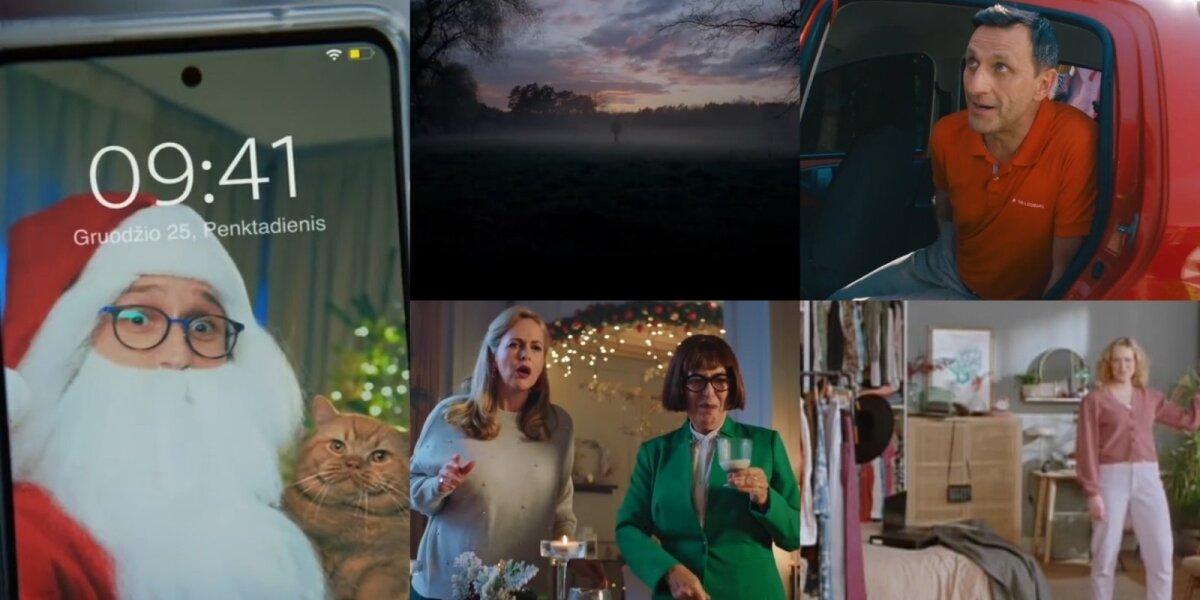 KOG institutas skelbia: bene pusė reklamų yra nematomos
