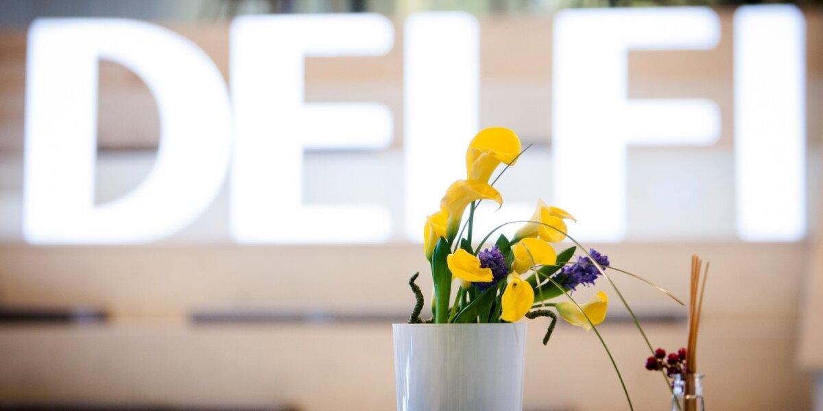 DELFI – lyderis visose pozicijose: kasdien apsilanko daugiau nei 0,5 mln. skaitytojų