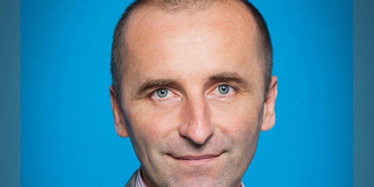 """""""Dell EMC"""" Baltijos šalyse vadovaus Pavol Varga"""
