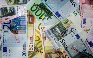 IŠBANDYK SAVE: KĄ ŽINAI APIE EURĄ?