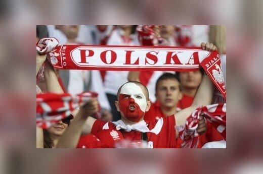 Niemcy - Polska. Do boju