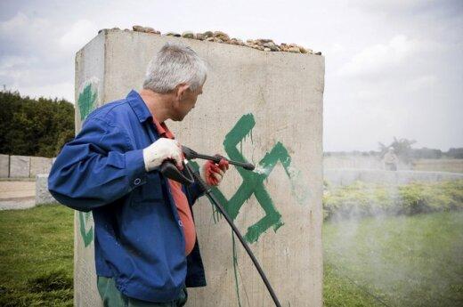 Niemcy: Neonazistowska partia oskarża aliantów o zbrodnie