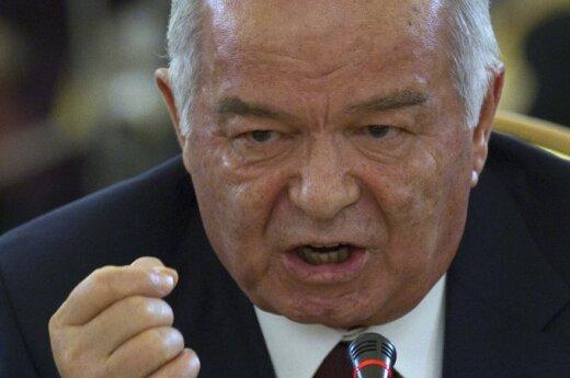 Azja Środkowa: Konflikt Uzbekistanu i Rosji?