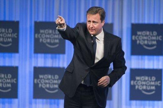 Brytyjski premier nie odpuszcza. Czy Polacy wkrótce stracą do tego dostęp?
