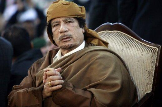 Libia: We Włoszech skonfiskowano aktywa Kaddafich