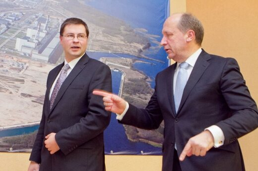 W Wilnie odbędzie się spotkanie premierów Litwy, Łotwy i Estonii