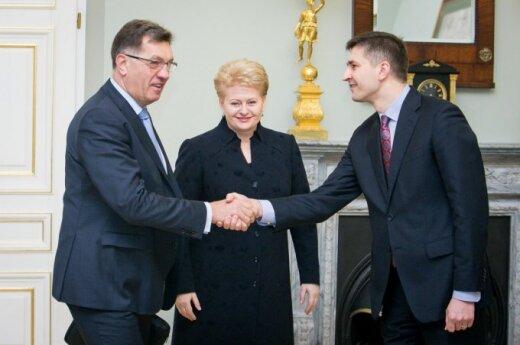 Premier wysłał pismo do prezydent ws. zdymisjonowania Jarosława Niewierowicza