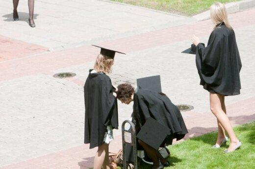 Litewscy maturzyści z Puńska wolą litewskie uczelnie