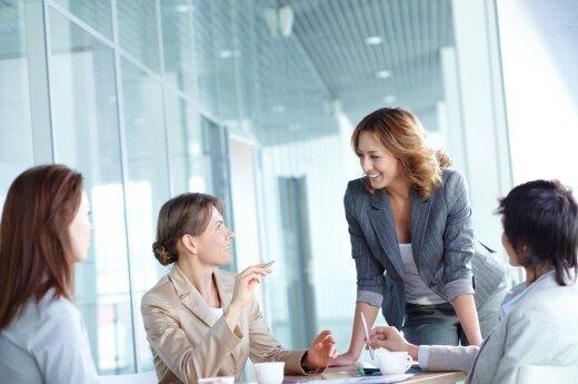 Kobieta szef – bać się czy nie?