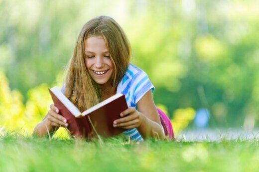 Poziom czytelnictwa w Polsce wciąż niski