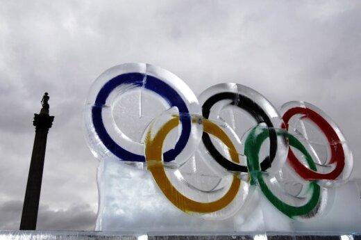 USA: Skandal z powodu stroju dla olimpijczyków