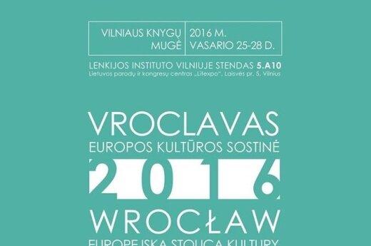 Polska na Wileńskich Targach Książki 2016