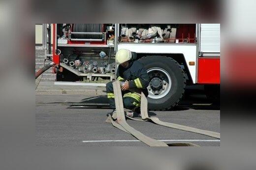 W Moskwie zatrzymano seryjnego złodzieja węży strażackich