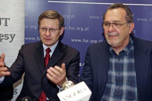 Balcerowicz: Grozi nam spowolnienie z przyczyn wewnętrznych