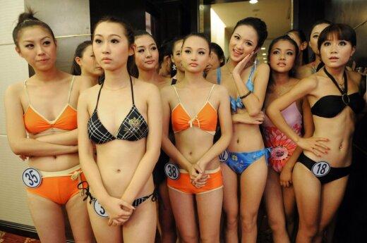 Tajwan: Importowane żony z Chin są uśpionymi agentkami?